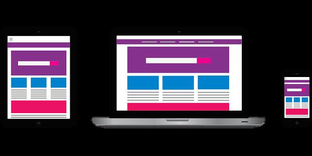website designers website studios